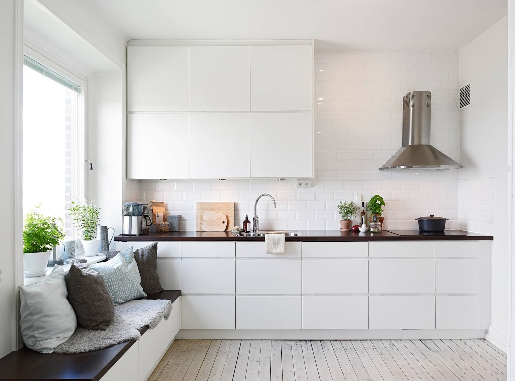 Kjøkkeninspirasjon — KREATIV-I-TET