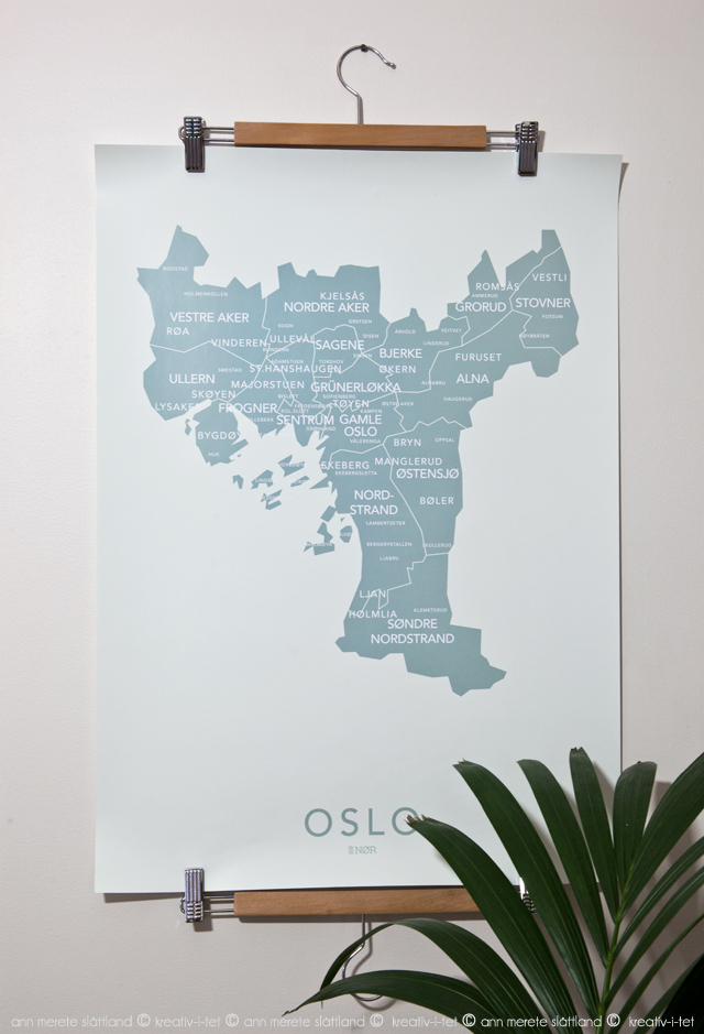 Plakater oslo