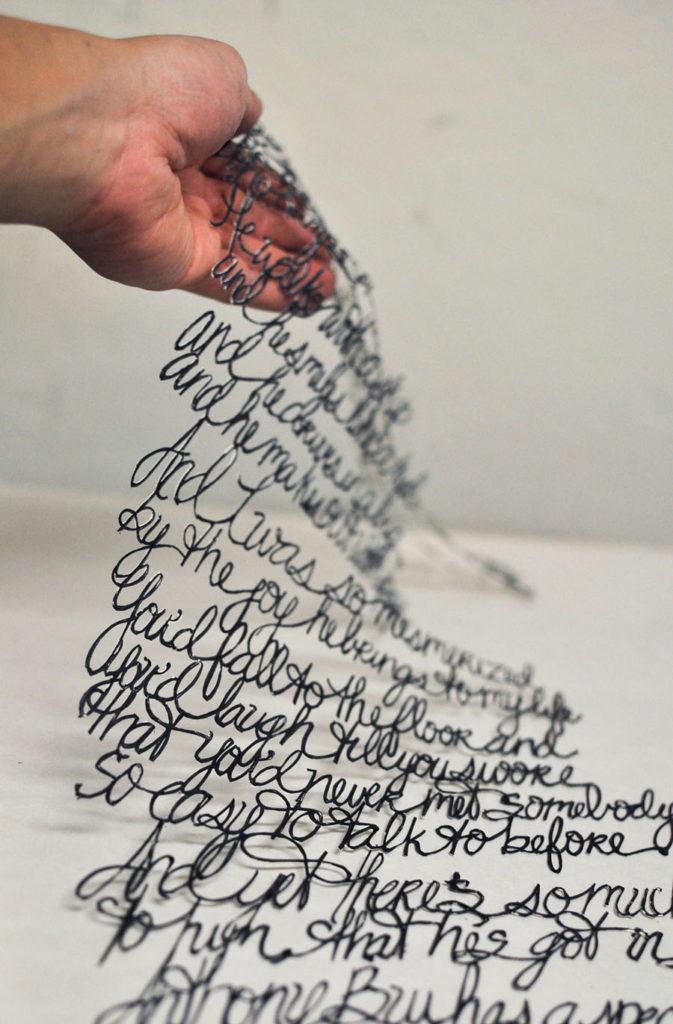 DIY-3d-printed-song-lyrics