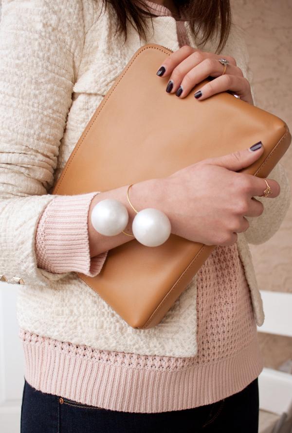 DIY-Chanel-inspired-bracelet