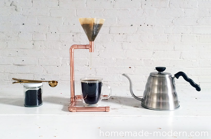 DIY_coffeemaker