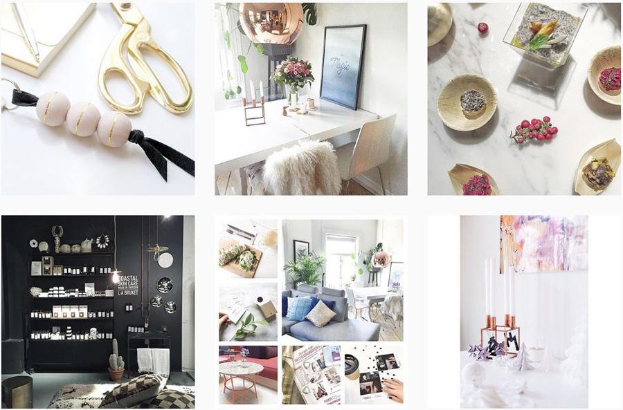 instagram annmeretes november