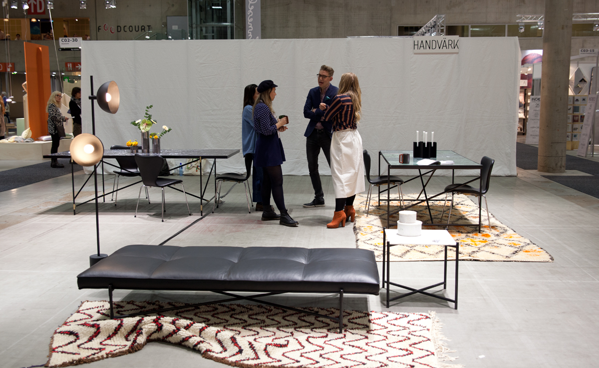 oslo design fair handwärk