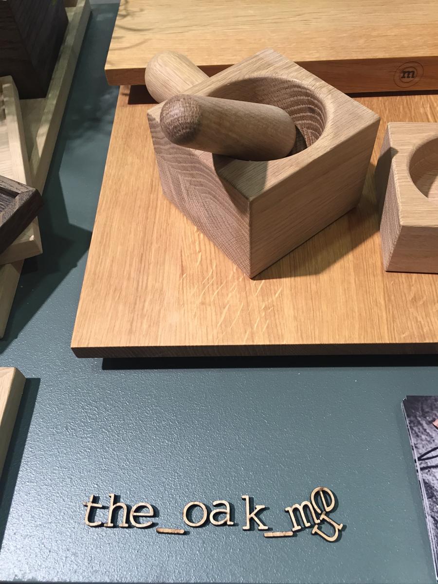 oslo design fair the oak men
