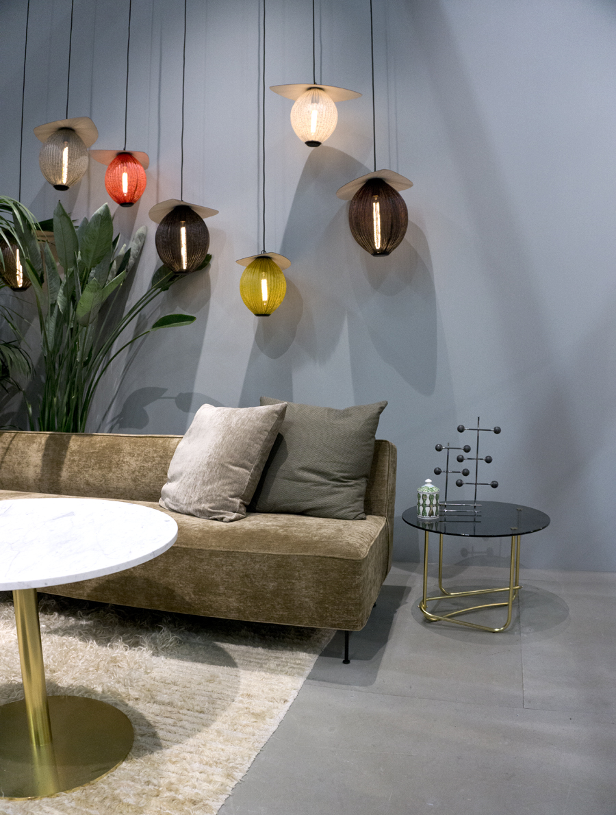 stockholm furniture & light fair gubi