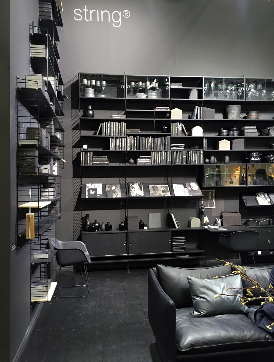 stockholm furniture & light fair string