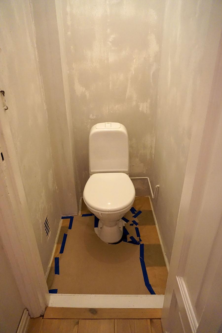 toalettrom oppussing helsparklet