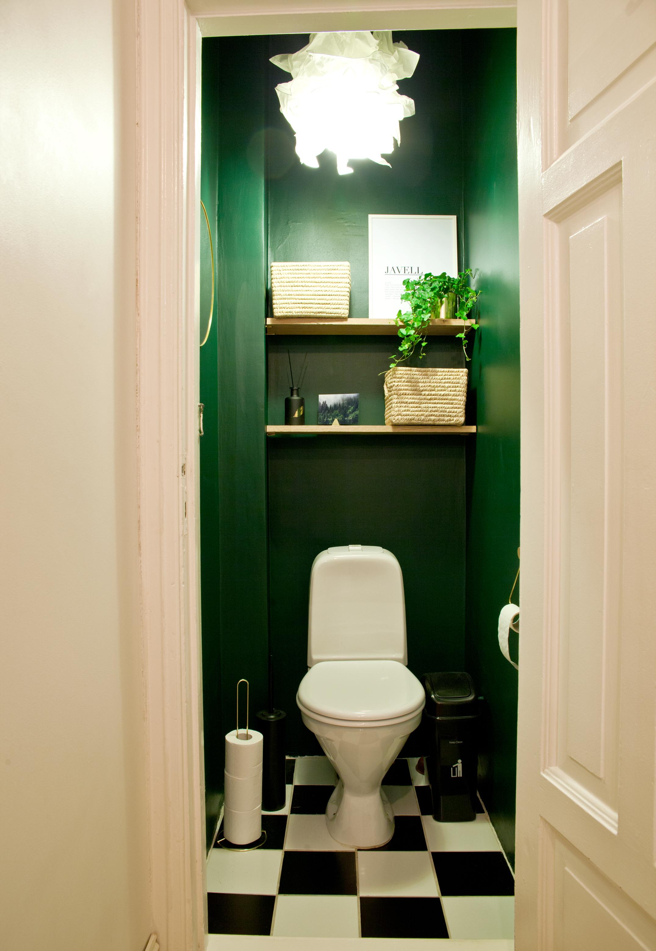 toalettrom etter