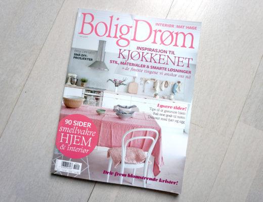 BoligDrøm nr 2/2017