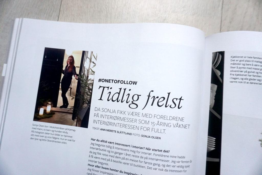 BoligDrøm nr 2/2017 onetofollow