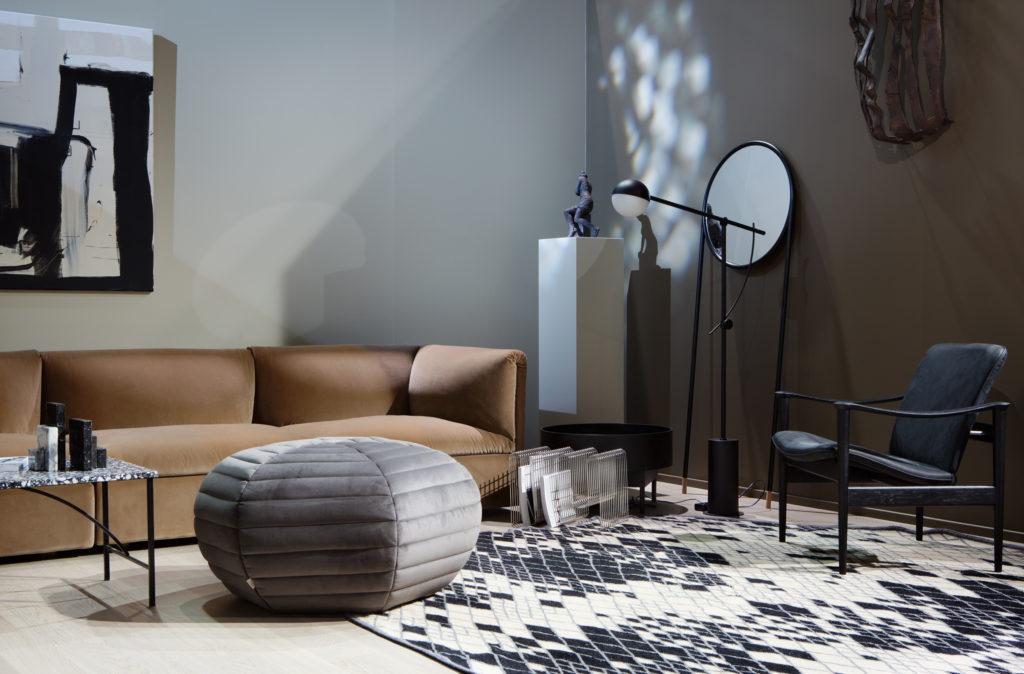 Oslo Design Fair Tendenser Ny Luksus
