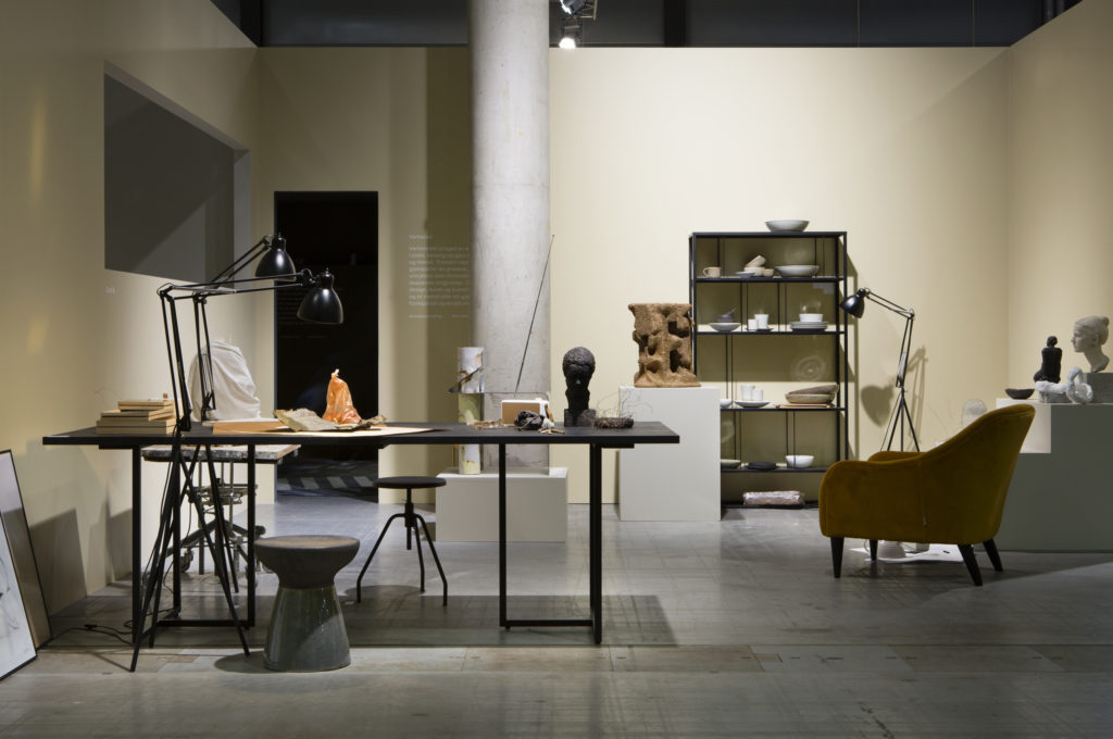 Oslo Design Fair Tendenser Verksted
