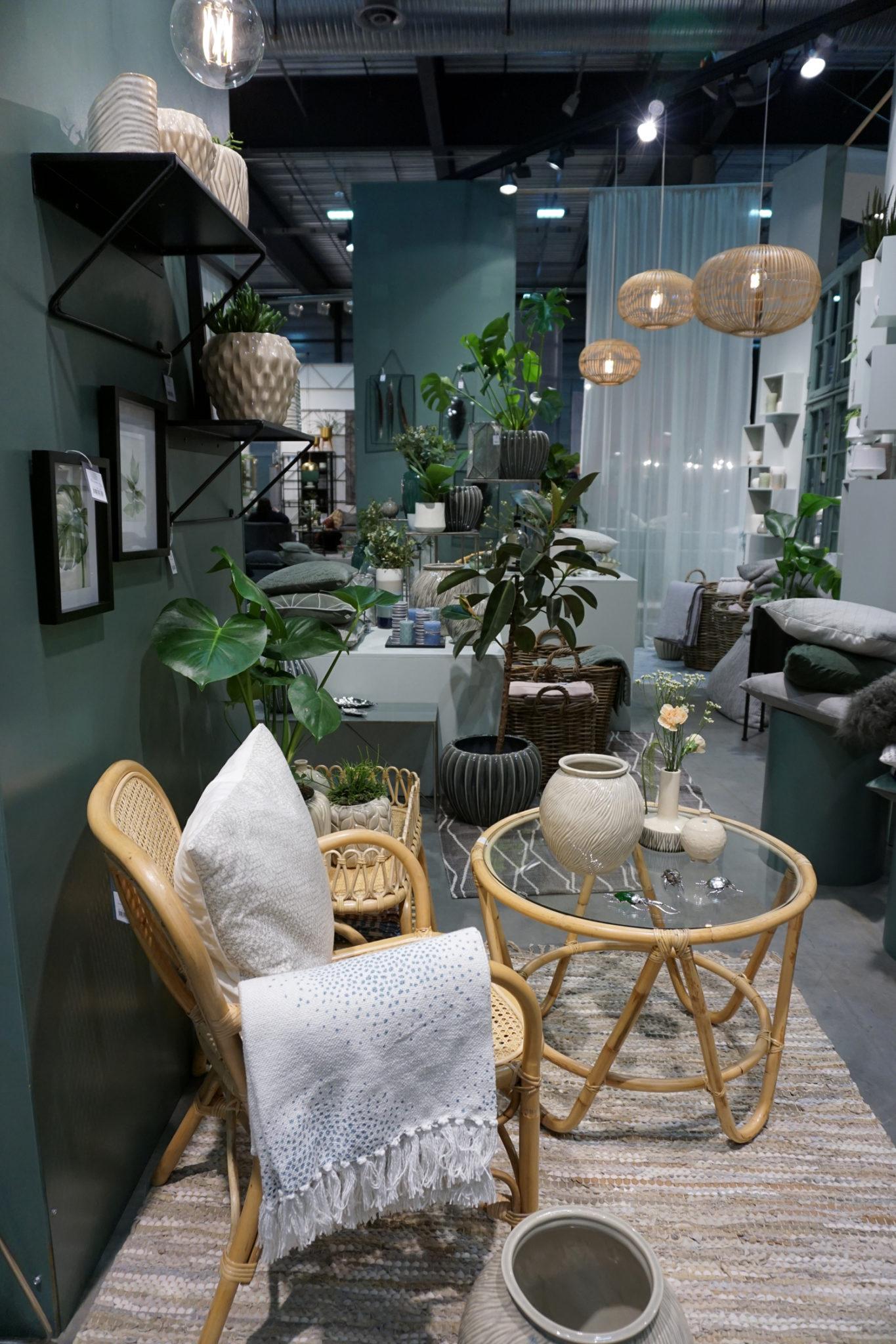 Oslo Design Fair trender 2018