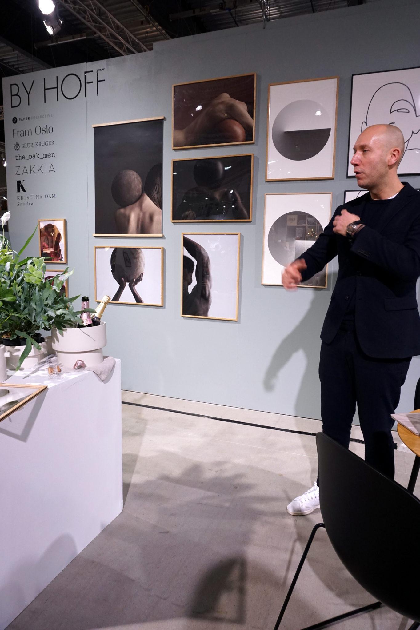 Oslo Design Fair trender 2018 norm architects