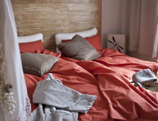 jotex økologisk sengetøy event hotel guldsmeden