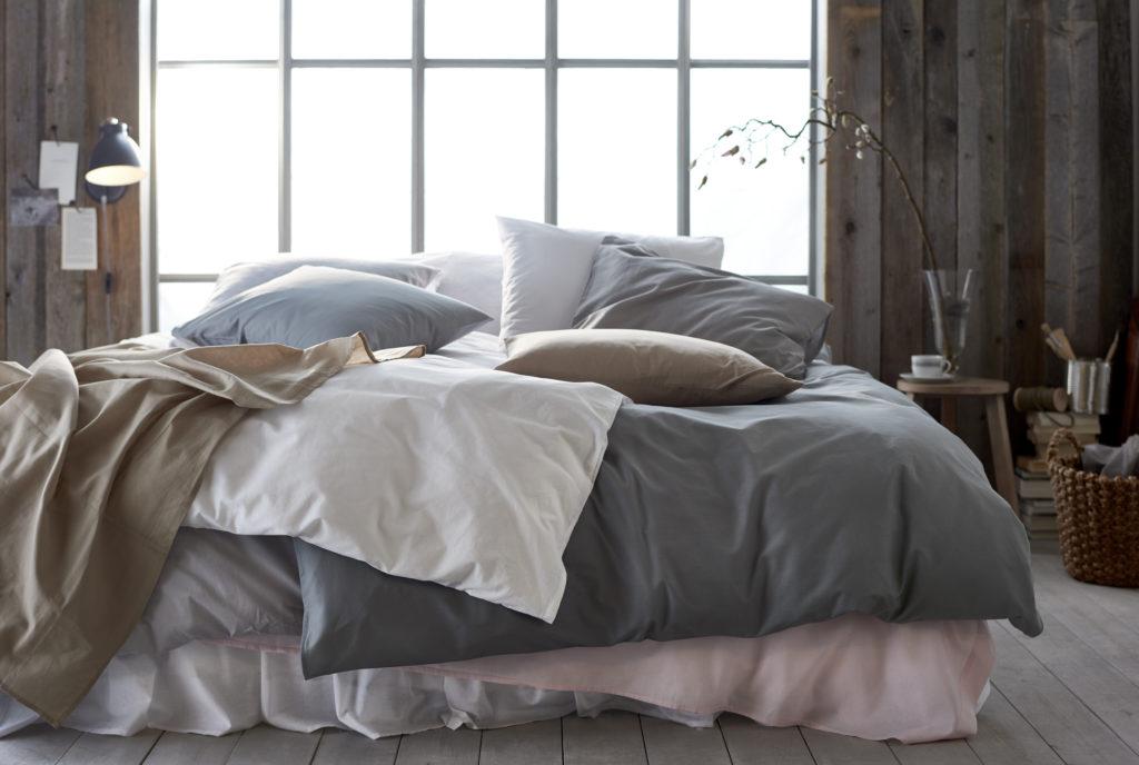 jotex økologisk sengetøy