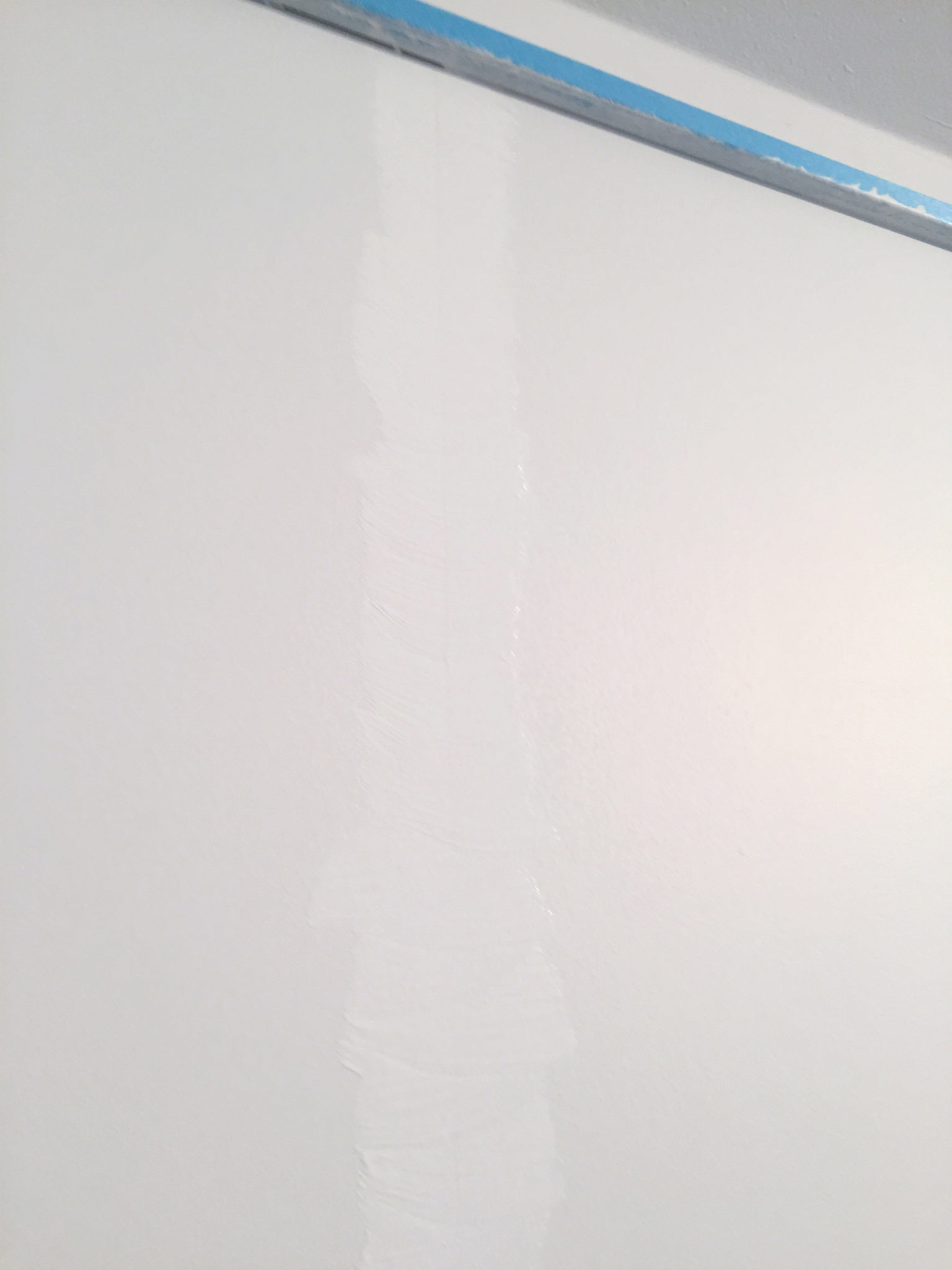 male skjøt veggplater