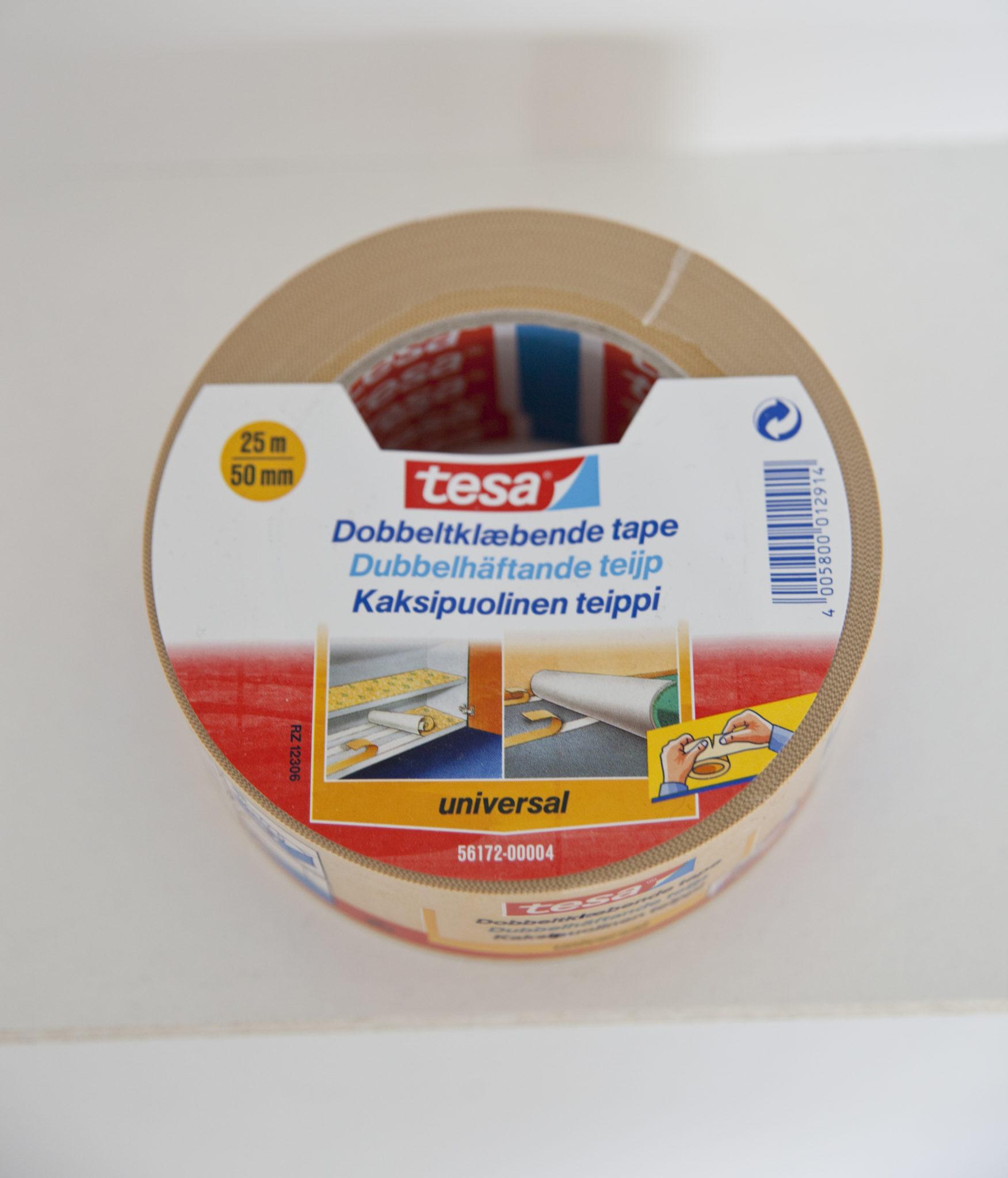 oppussing av kontor vinyl gulv tarkett tape