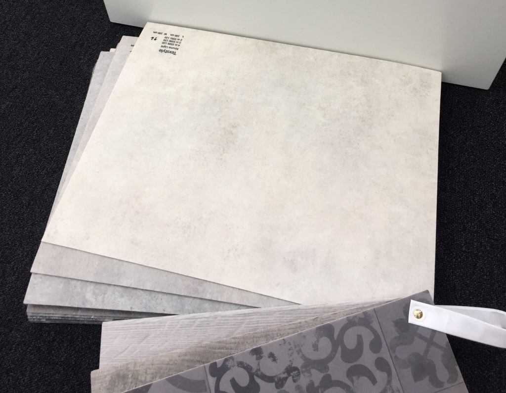 tarkett gulv vinyl texstyle kiruma light