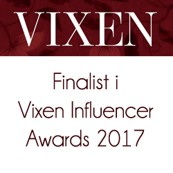 vixen influencer awards